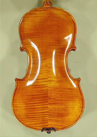 Regular Spirit Varnish 4/4 WORKSHOP 'GEMS 1' Violin on sale