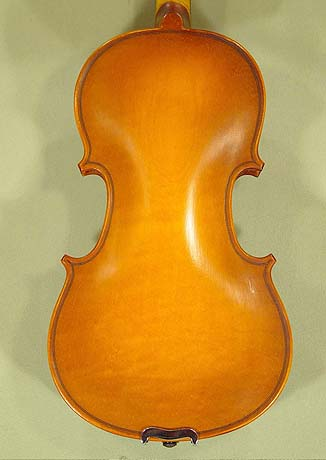 1/2 School 'GENIAL 1-Oil Special' Bird's Eye Maple One Piece Back Violin on sale