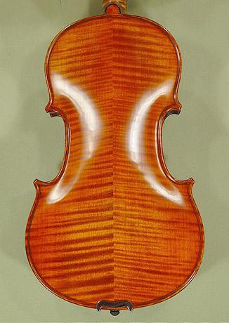 Antiqued 4/4 MAESTRO GLIGA Left Handed Violin Guarneri Model on sale