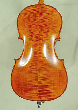 Antiqued 1/2 PROFESSIONAL 'GAMA' Cello on sale