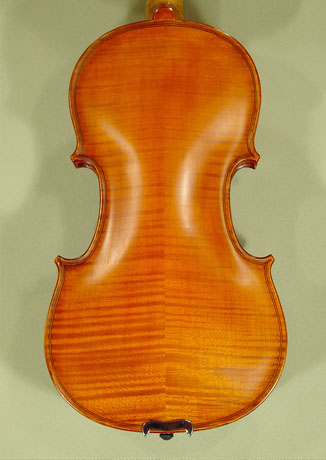 Antiqued 4/4 WORKSHOP 'GEMS 1' Five Strings Violin on sale