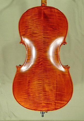 Antiqued 7/8 MAESTRO GLIGA Cello on sale