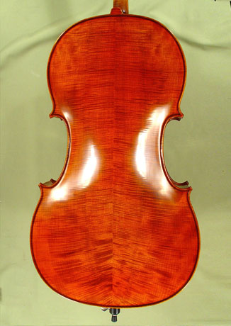 4/4 PROFESSIONAL 'GAMA' Left Handed Cello on sale