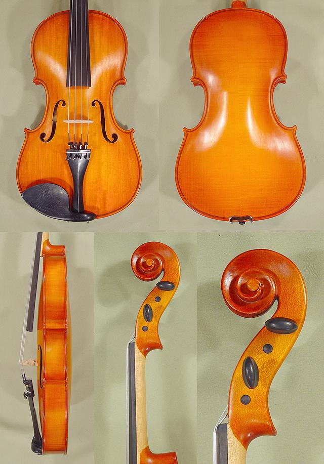 "16.5"" School 'GENIAL 1-Oil' Violin"