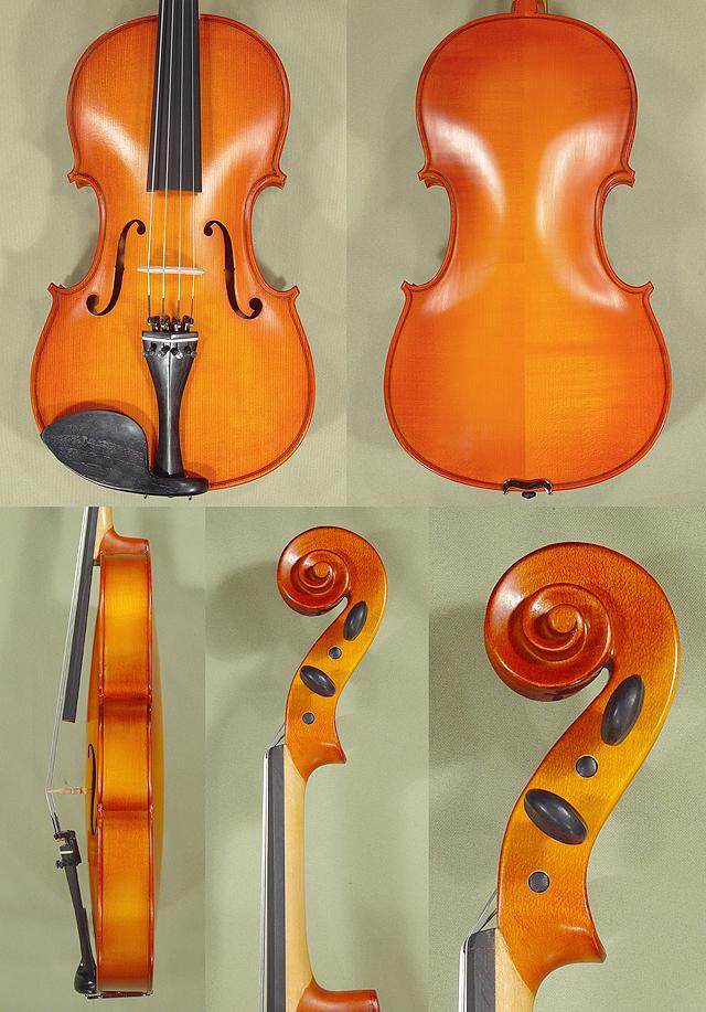 """16.5"""" School 'GENIAL 1-Oil' Viola"""