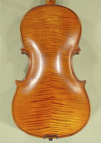 "Antiqued 16"" PROFESSIONAL 'GAMA' Viola"