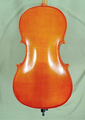 1/2 ADVANCED Student \'GEMS 2\' Cello on sale