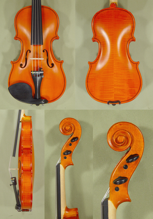 1/8 WORKSHOP 'GEMS 1' Violin