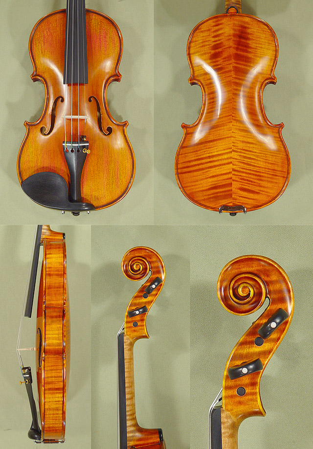 1/2 PROFESSIONAL 'GAMA Super' Violin