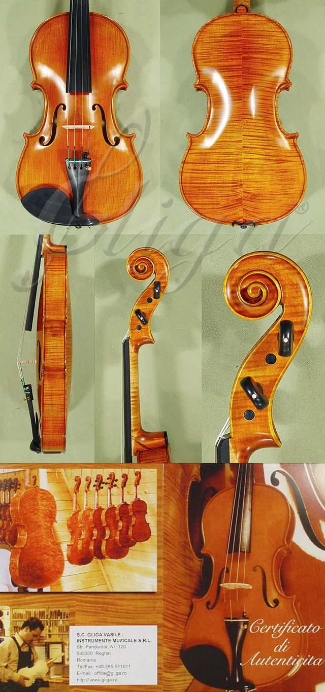 """15.5"""" MAESTRO VASILE GLIGA Viola"""