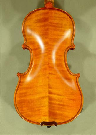 1/8 PROFESSIONAL 'GAMA' Violin on sale