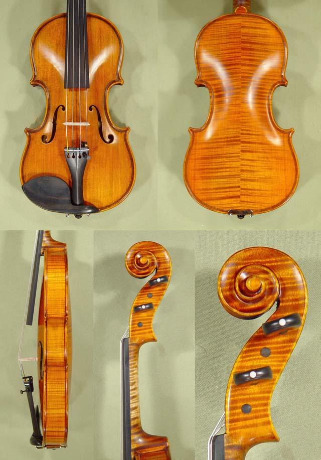 1/4 PROFESSIONAL 'GAMA' Violin