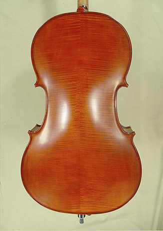 3/4 ADVANCED Student 'GEMS 2' Cello on sale