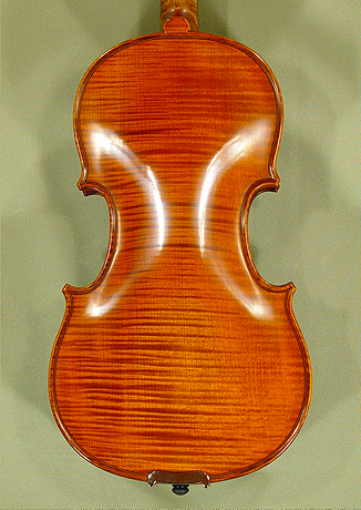 1/2 PROFESSIONAL 'GAMA Super' One Piece Back Violin on sale