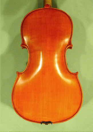 "Antiqued 17"" School \'GENIAL 1-Oil\' Viola"