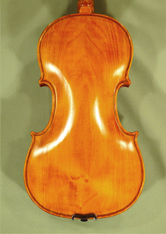 4/4 School 'GENIAL 1-Oil' Poplar One Piece Back Violin on sale