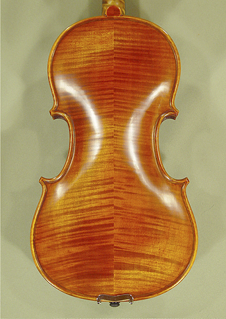 "Antiqued 13"" PROFESSIONAL 'GAMA' Viola"