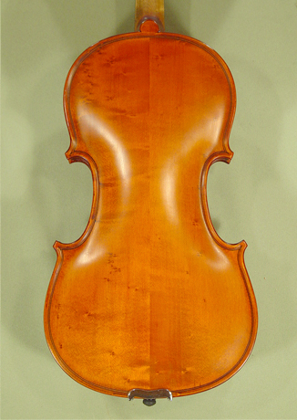 4/4 ADVANCED Student 'GEMS 2' Bird's Eye Maple Violin on sale