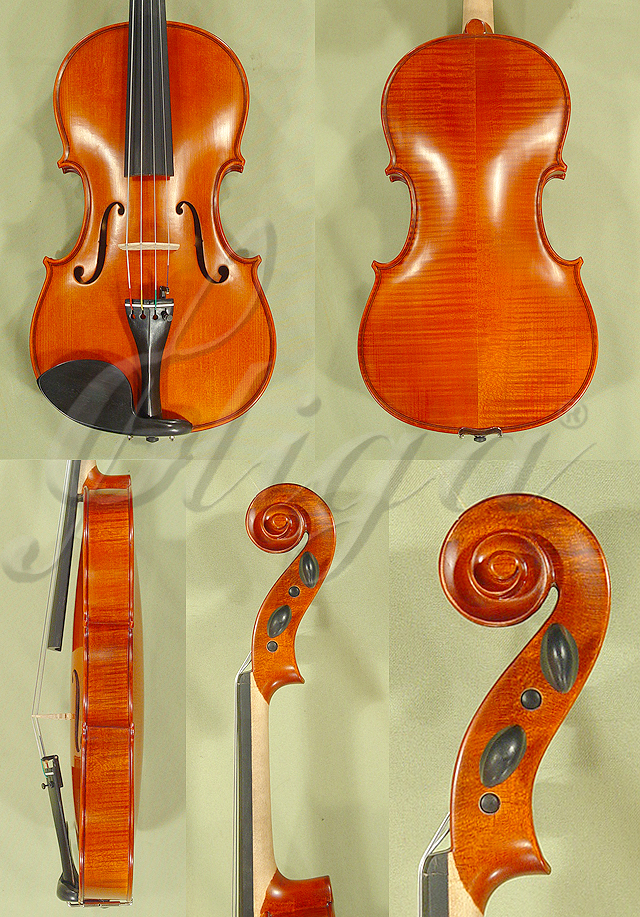 "15.5"" WORKSHOP 'GEMS 1' Viola"