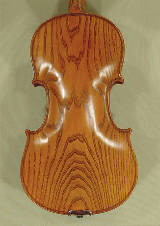 4/4 PROFESSIONAL 'GAMA' Ash One Piece Back Violin on sale