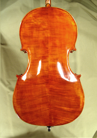 Regular Spirit Varnish 4/4 MAESTRO VASILE GLIGA Cello 'Montagnana 1739' Model on sale