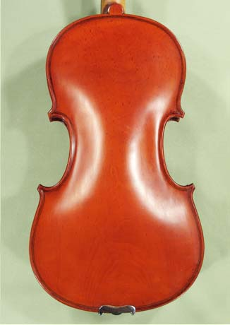 4/4 WORKSHOP 'GEMS 1' Bird's Eye Maple One Piece Back Violin on sale