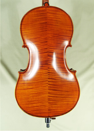 1/8 PROFESSIONAL 'GAMA Super' Cello  on sale