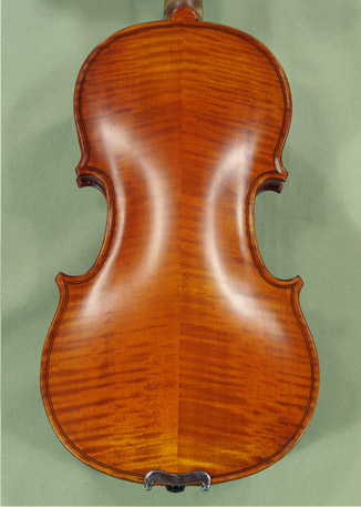 "Antiqued 12"" ADVANCED Student \'GEMS 2\' Viola"