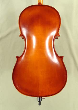 1/4 School 'GENIAL 1-Oil' Cello on sale
