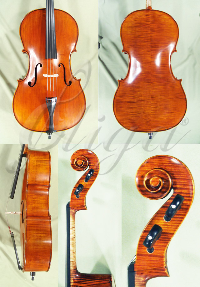 3/4 PROFESSIONAL 'GAMA' Cello