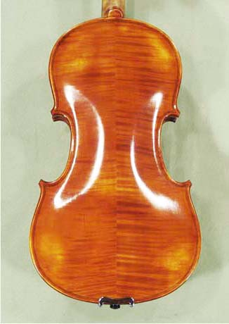 Antiqued Spirit Varnish 4/4 WORKSHOP 'GEMS 1' Violin - 'Feel the Grain!' on sale