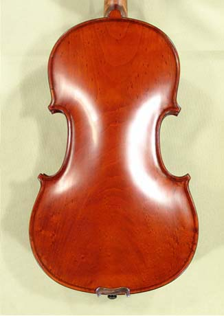 4/4 WORKSHOP 'GEMS 1' Bird's Eye Maple One Piece Back Violin Guarneri Model on sale