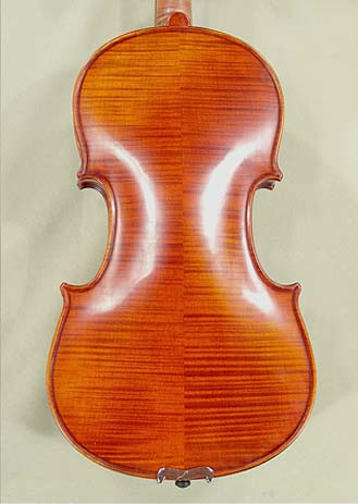 "Antiqued 14"" PROFESSIONAL 'GAMA' Viola"