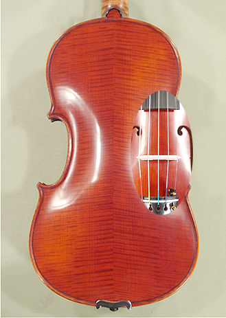 Antiqued 4/4 MAESTRO GLIGA Five Strings Violin on sale