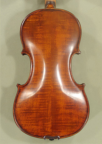 Antiqued 4/4 School 'GENIAL 1-Oil Special' Violin on sale