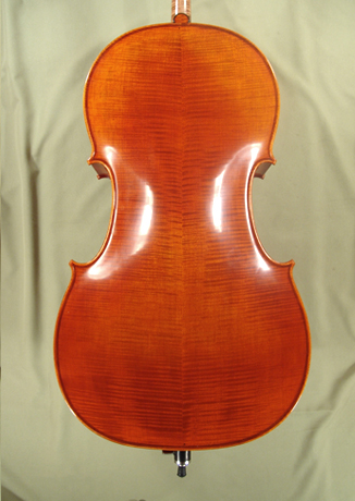 4/4 PROFESSIONAL 'GAMA Super' Left Handed Cello on sale