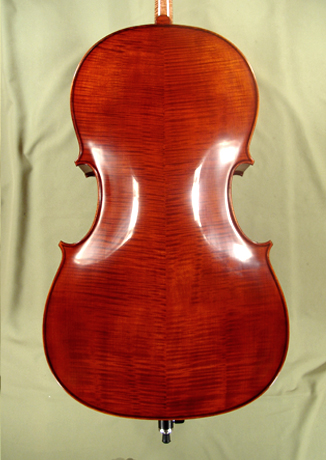 4/4 PROFESSIONAL 'GAMA' Cello Italian Model on sale