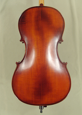 Antiqued 1/2 School 'GENIAL 1-Oil' Cello on sale