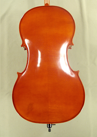 3/4 School 'GENIAL 2-Nitro' Cello on sale