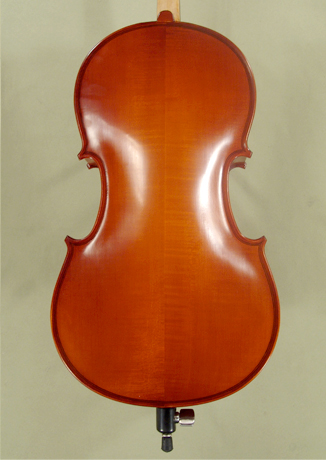 1/8 School 'GENIAL 1-Oil' Cello on sale