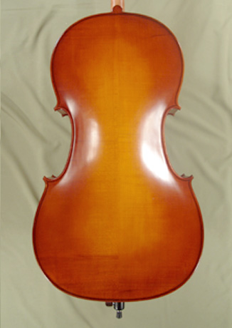 4/4 School \'GENIAL 1-Oil\' Left Handed Cello on sale