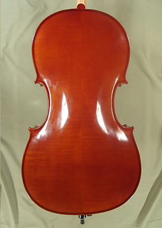 7/8 School 'GENIAL 2-Nitro' Cello on sale