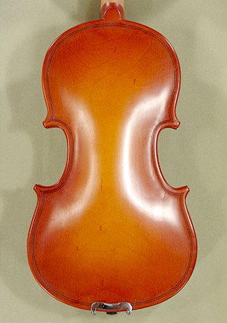 1/10 School 'GENIAL 1-Oil' One Piece Back Violin on sale