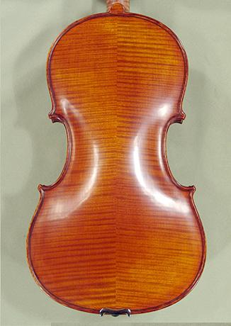 """Antiqued 16.5"""" PROFESSIONAL 'GAMA' Viola"""