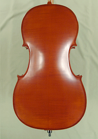 Antiqued 4/4 ADVANCED Student 'GEMS 2' Left Handed Cello on sale