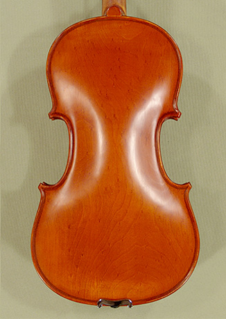 Antiqued 4/4 ADVANCED Student \'GEMS 2\' Bird\'s Eye Maple One Piece Back Violin on sale