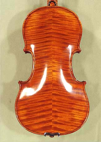 Regular Spirit Varnish 4/4 CERUTI MAESTRO Violin - 'Feel the Grain!' on sale