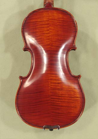 Antiqued 1/2 PROFESSIONAL 'GAMA' Violin