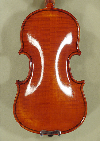 Antiqued 1/32 ADVANCED Student 'GEMS 2' Violin