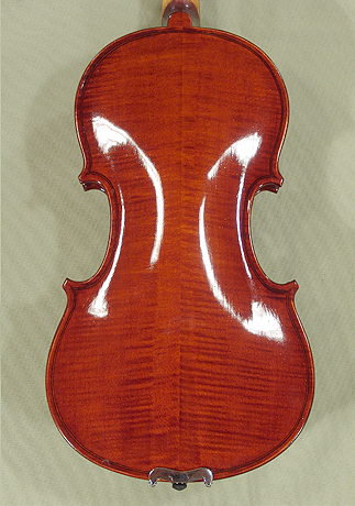 1/2 School 'GENIAL 1-Oil' Violin on sale